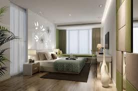 minimalist bedroom with maximal satisfaction