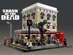 Shaun Of The Dead Meme - lego ideas the winchester shaun of the dead