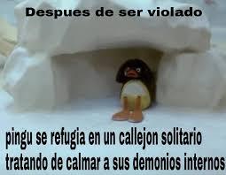 Pingu Memes - pingu meme by jffp1997 memedroid