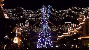disneyland paris christmas decorations 2015 youtube