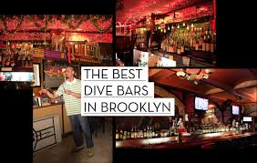Top Bars In Nyc 2014 The Best Dive Bars In Brooklyn Brooklyn Magazine