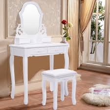 model dressing table with mirror mdf model dressing table with