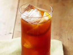 Southern Comfort International Review Spiked Sweet Tea Recipe Food Network Kitchen Food Network