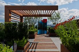 photos hgtv diamond spa with ipe slats and bamboo trees for