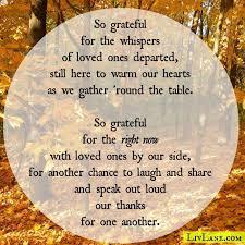 oraciones para compartir en el día de acción de gracias 2016 en inglés