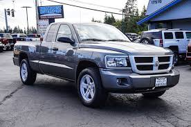 2008 dodge dakota sxt rwd northwest motorsport