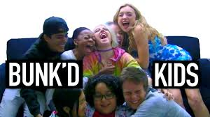 Sié E Social Disneyland The Bunk D Disney Channel Cast From C Kikiwaka
