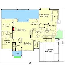 Little House Floor Plans Architecture 3d Floor Plan On Pinterest Plans Bedroom Design Your