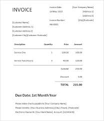 959985401015 invoice template for services excel add points to