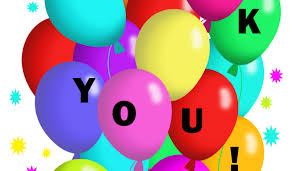 exotic thank you for your birthday gift quotes tags thank you