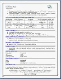 resumes free download for freshers sle resume for it freshers download