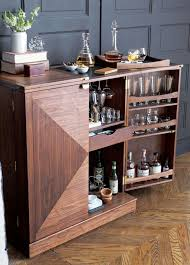 Small Bar Cabinet 15 Bar Cabinets That Will You Planning Dinner By The