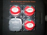 dual batteries wiring and voltmeters 2015 242 ls jet boaters