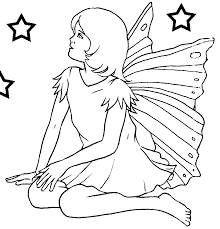 free printable fairy coloring pages 2523632 gianfreda net