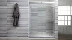 installing sliding shower doors u2014 decor trends the rules of