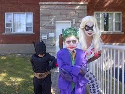 Joker Kids Halloween Costume Ifanbase Halloween 2012 Pictures