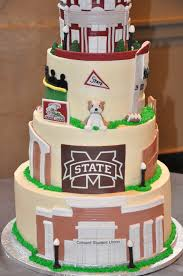 wedding cake m s mississippi state groom cake groomcake frostbakeshop groom s