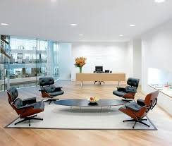 Eames Chair Living Room Mlf Lounge Chair And Ottoman