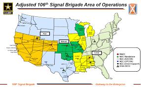 Ft Rucker Map 106th Signal Brigade Jbsa Tx