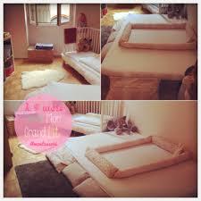 chambre au mois dès 9 mois dans mon grand lit machambremontessori montessori