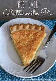 Libby Pumpkin Pie Convection Oven by Best Ever Buttermilk Pie So Easy To Make And Delicious This Is