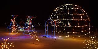28 oklahoma christmas light shows to make your holiday bright