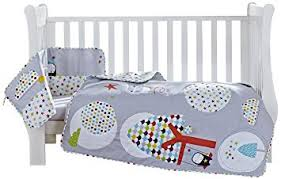 Toy Story Cot Bed Duvet Set Clair De Lune Grey Brights The Dudes Cot Cot Bed Quilt And Bumper