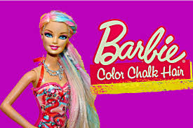 barbie hair dye color changing mattel barbie doll rapunzel
