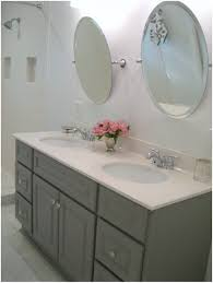 Bathroom Vanity Grey by Bathroom Painted Bathroom Vanity A Considerations Before Doing A
