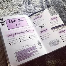 Journal Design Ideas Pin By Hannah Rash On Bullet Journal Pinterest Bullet