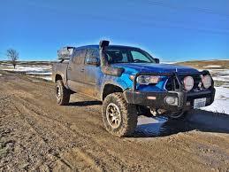 toyota tacoma suspension lift kits emu 2016 17 toyota tacoma suspension lift kit heavy