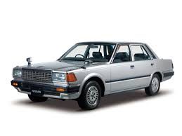 nissan gloria wagon nissan heritage collection cedric 4 door sedan gl