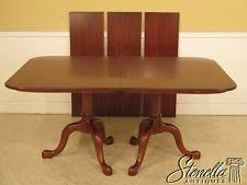 Henkel Harris Furniture EBay - Henkel harris dining room table