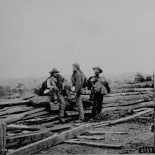 20 civil war photographs listverse