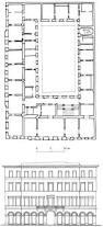 Tenement Floor Plan by Budapest Courtyards U2014 Prewett Bizley Architects Passivhaus