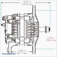remy delco 36si alternator wiring diagram remy wiring diagrams
