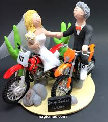 motocross bike cake dirt bike caketoppers iweddingcaketoppers