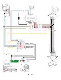 wiring diagrams directv rvu avital remote start installation