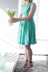 Dress Barn Collection Spring Lace Dress U2014 Let It Be Beautiful