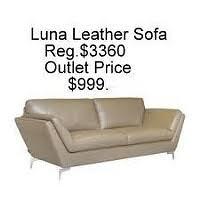 Chateau D Ax Leather Sofa Connecticut New U0026 Used Furniture For Sale Backpage Com