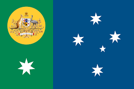 Flag With Yellow Star New Aussie Flag A Blog With Suggestions For A New Australian Flag