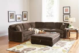 Tufted Sofa Velvet by Furniture Leather Tufted Sofa Brown Sectional Couch Velvet