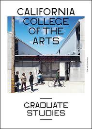 design thinking graduate programs graduate programs of study california college of the arts