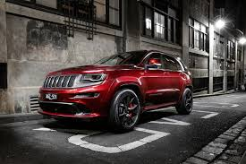 jeep station wagon 2016 2016 jeep grand cherokee srt night quick review