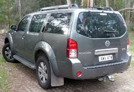 nissan pathfinder body styles 2005 nissan pathfinder information and photos zombiedrive