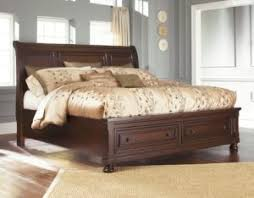 renaissance sleigh bedroom set b697sleighset bedroom sets from