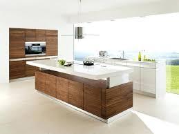 ilot central cuisine pas cher meuble cuisine ilot central cuisine team 7 avec arlot central