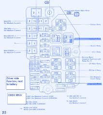 toyota main toyota supra jz 1997 fuse box block circuit breaker diagram