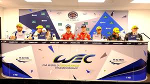 wec 2017 6 hours of circuit of the americas class winners