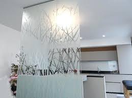 separation de cuisine en verre separation de cuisine en verre paroi verre separation